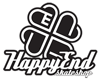 HappyEnd Skateshop